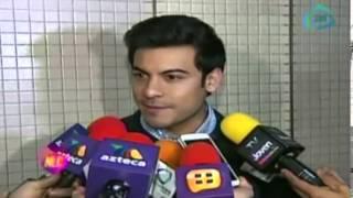 """Carlos Rivera cierra con éxito su gira  """"El hubiera no existe"""""""
