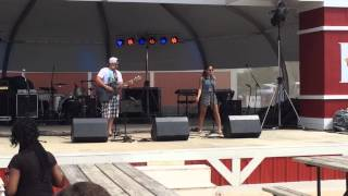Santeria (Sublime) Live at the Red River Ex