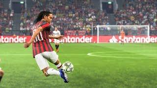 PES 2019 - Goals & Skills Compilation #5 | HD