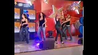 """Tucha no """"Natal dos Hospitais"""" da RTP. Musica """"Chamo Por Ti Nesta Dança"""""""