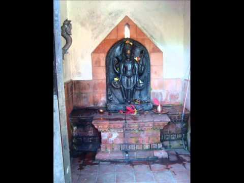 Sri Kedareshwar Mahadeva Mani Temple Pokra, Nepal