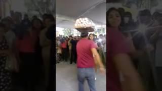 Bailando Señor Merengues