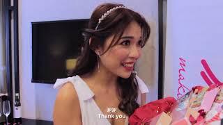 【Sasa X Baby Foot】Malaysia Be A Princess 2017 – A Magical Day width=