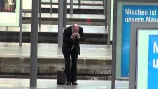 RADIO PSR Sachsensongs : Passenger - Let her go (auf Sächsisch)