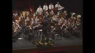 Banda Filarmónica de Magueija - Fandango Fantasy