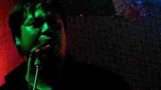 "Black Rain ""Folsom Prison"" (cover)"