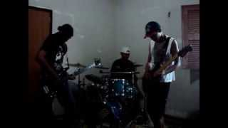 Cover Red Hot Chili Peppers - Right on Time