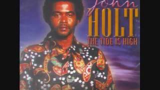 John Holt - Stealing