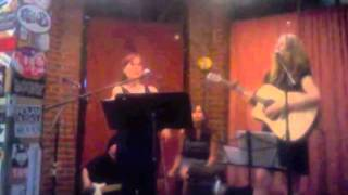 Hot Lava Mamas & The Marvelous Molten Music Makers Live @ The All Asia Bar 8-30-11 sample.m4v