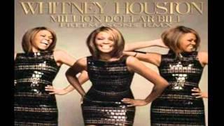 Whitney Houston - Million Dollar Bill (DJ MichaelAngelo's Spotlight Mix)