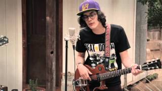 Shakey Graves - Where a Boy Once Stood - 3/17/2015 - Riverview Bungalow, Austin, TX