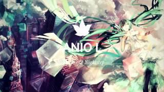 【Nightcore】 EDEN - Nocturne || Lyrics