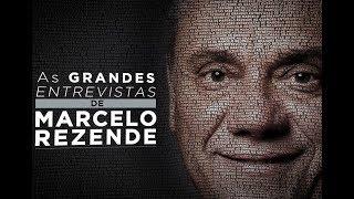 Assista à entrevista de Marcelo Rezende com Guilherme de Pádua no especial desta quinta (30)