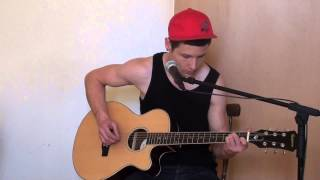 The Paranoid- zachráň ma (cover akustická)