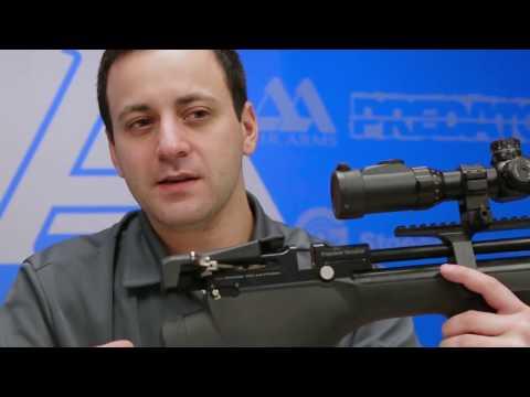 Video: Episode 1 - PCP Airguns 101: What are PCP Airguns?  | Pyramyd Air