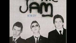 The Jam - Slow Down