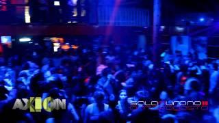 DJ AXION Fuentes playin' en SALA MURANO (Antofagasta)