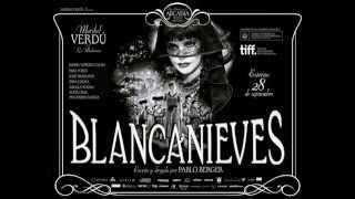 Silvia Pérez Cruz - No Te Puedo Encontrar (Blancanieves)
