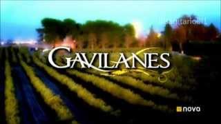 """Entrada#1 Gavilanes """"Primera temporada"""" (nova-España)"""