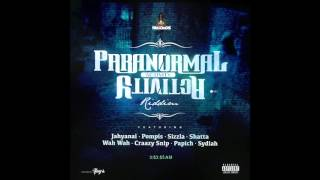 SYDIAH - ATTENTA KA FET - ( PARANORMAL ACTIVITY RIDDIM )