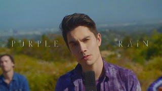Purple Rain (Prince) - Sam Tsui & KHS Tribute Cover