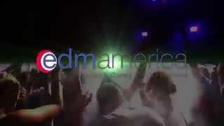 EDM America TV Show Intro - K&N Media