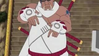 Naruto Shippuden Unreleased OST - Killer Bee vs. Sasuke
