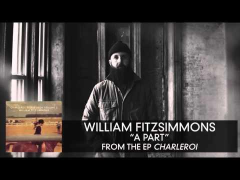 william-fitzsimmons-a-part-audio-only-williamfitzsimmons