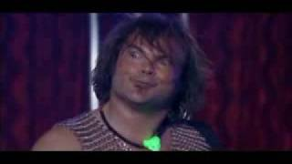 Music Video: Master Exploder by Tenacious D