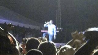 Akon - Locked Up PERFORMANCE