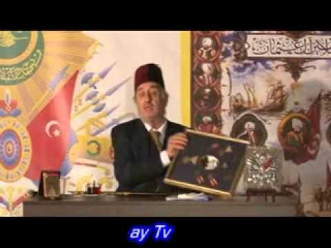 Kadir Mısıroğlu Yahudi Dönmesi Sabetayist Ve Alman Ajanı Mı?