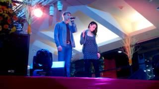 Markéta Procházková a Jakub Kudrnáč- muzikál Angelika
