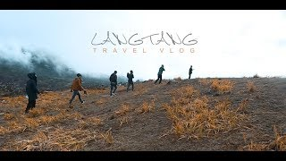 FotoFusion Travel Vlog | LANGTANG TREK | Illenium - Crawl Outta Love ft. Annika Wells