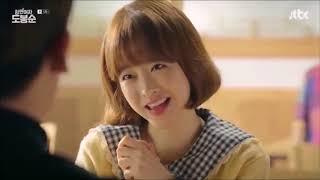 Vromance - 사랑에 빠진 걸까요 (Feat. 오브로젝트) (Strong Woman Do Bong Soon OST Part 6) [FMV]