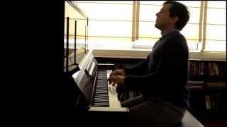 Chopin. Preludio en mi menor. (op. 28 n. 4)
