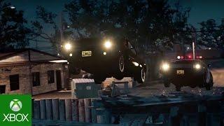 Mafia III - E3 2016 Trailer