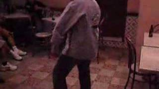 armandino dançarino