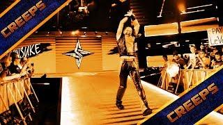 WWE Shinsuke Nakamura 3rd Custom Titantron