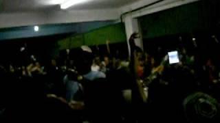 REINALDO NO PAGODE DO QUILOMBO