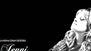 Jenni Rivera - La Misma Gran Señora (Lyrics)