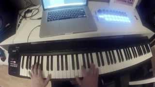 Alex Beaupain - Avant La Haine - Reprise piano