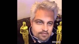 Leonardo DiCaprio's Horkadon/Bafta/Oscar awards.