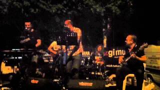 Besbenzemez@FSM-Bursa(21 Haziran Dünya Müzik Günü)-Money For Nothing