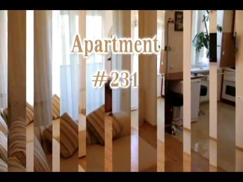 Luxury Single Bedroom Apartment #231 in Nikolaev Ukraine