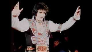 Elvis Presley ~ You'll Never Walk Alone (Live 7-19-75 Eve Show)