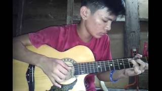 """Westlife """"My Love"""" (Fingerstyle guitar cover)"""