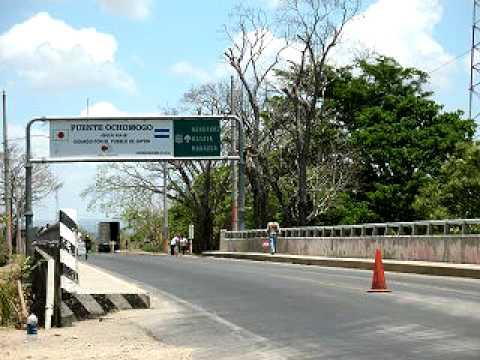 PUENTE OCHOMOGO NICARAGUA RIVAS