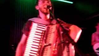 PoPa SapKA (official) - America Evropa Live, Budapest, Godor Club!!!