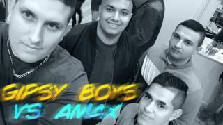 Gipsy Boys VS Amax Demo 2017 - DZAV MANGE