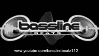 N Dubz - Playing With Fire [Bassline Remix]